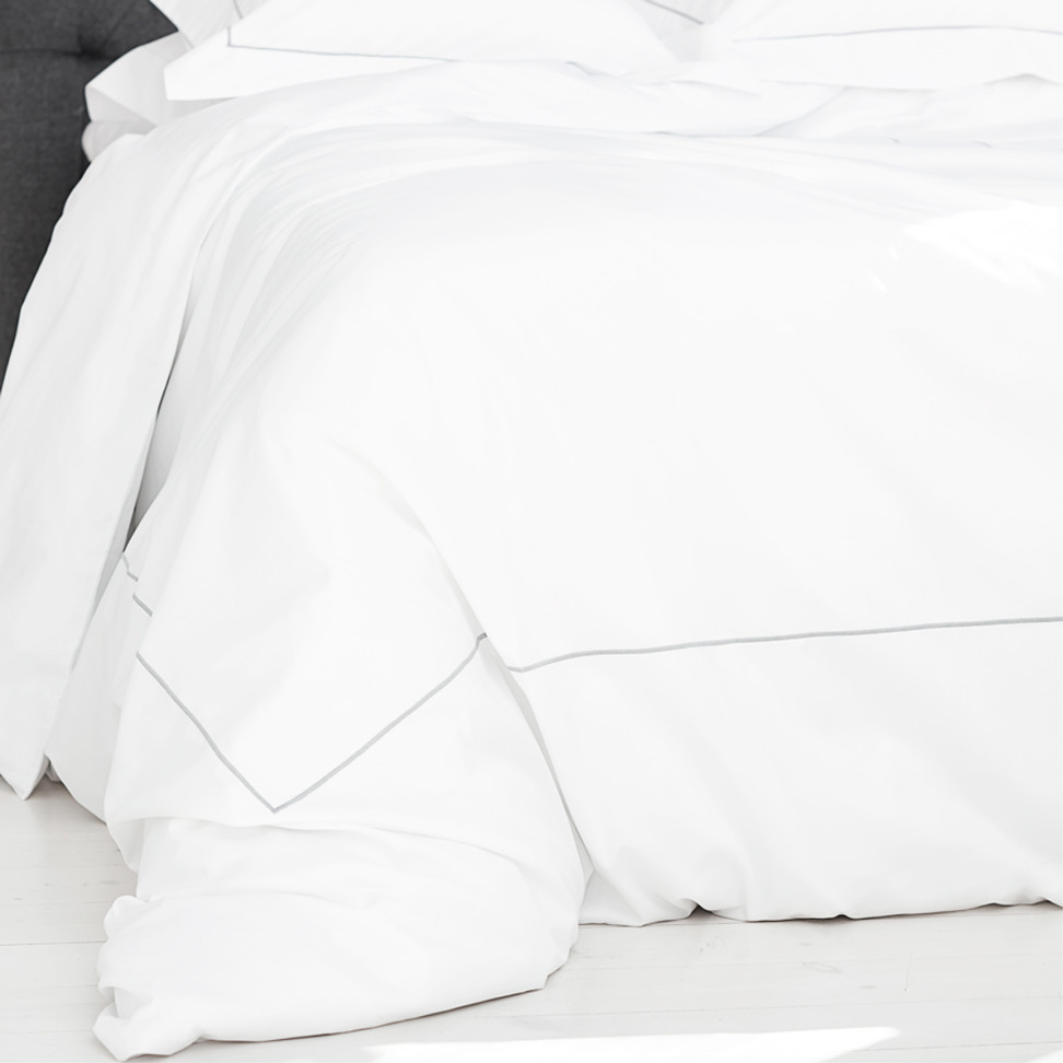 Nine Bedding Baleal Duvet Double