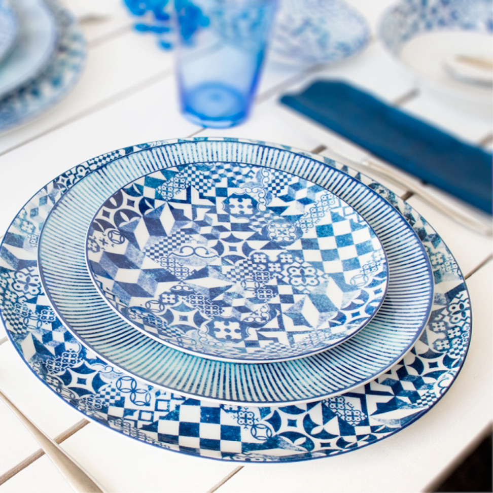 Product image Spal Dinner Plate
