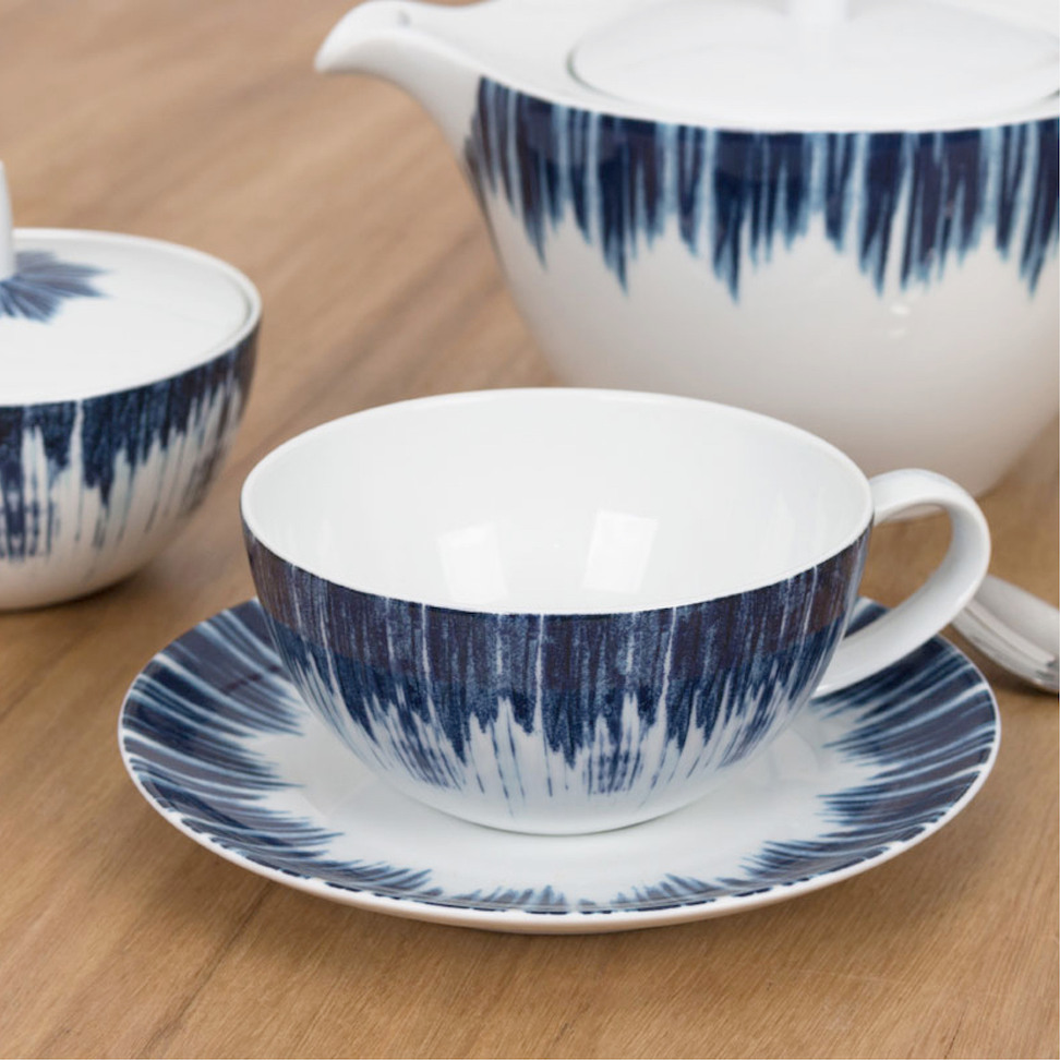Product image Spal Espresso Cup With Saucer