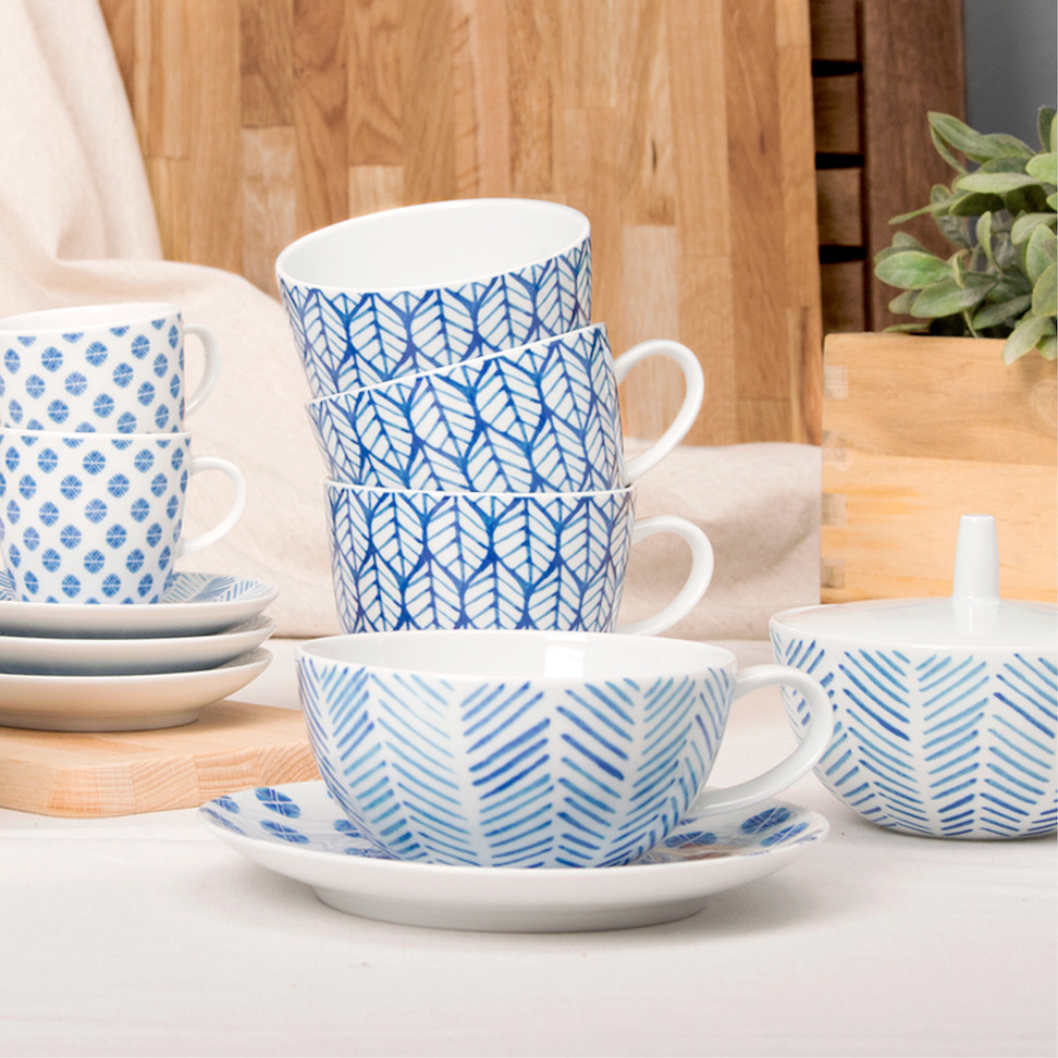 Product image Spal Tea Cup With Saucer