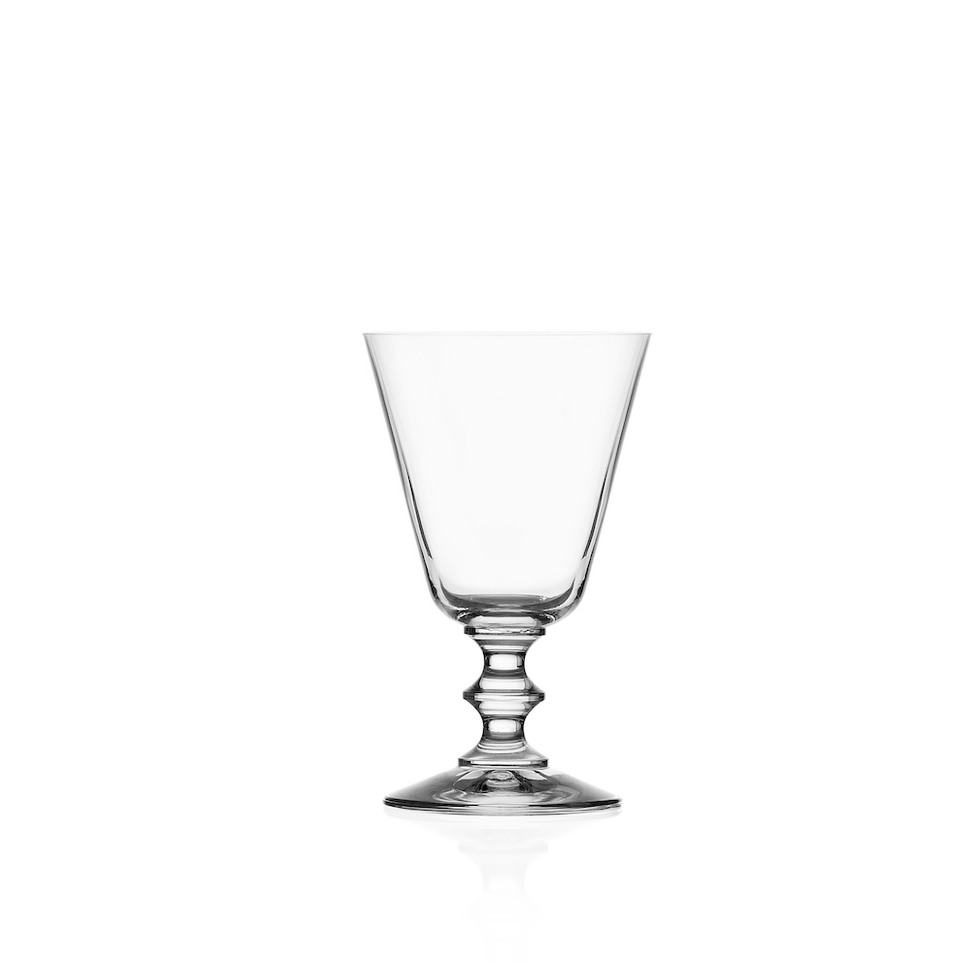 Ichendorf Water Stemmed Glass - set of 4