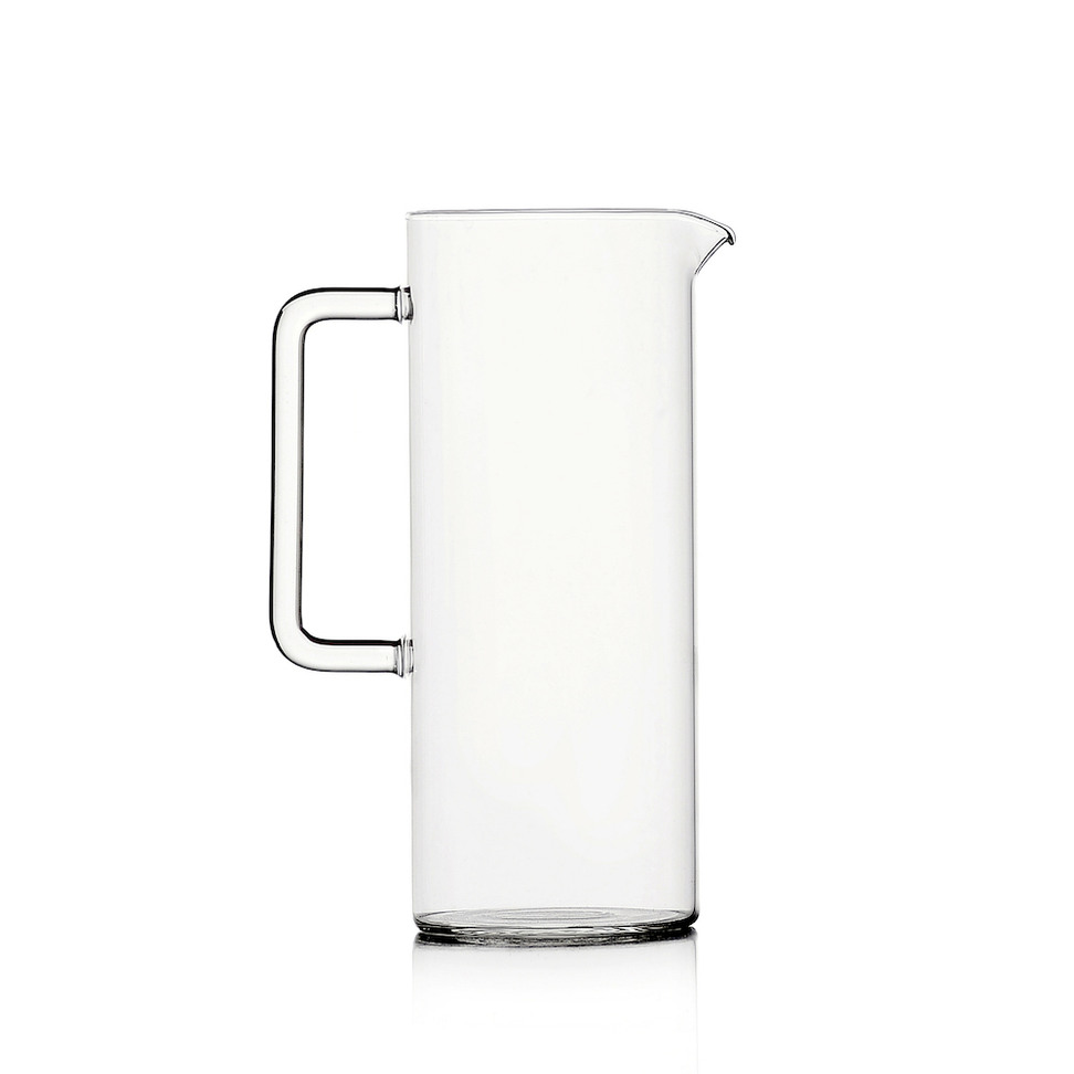 Ichendorf Carafe with handle