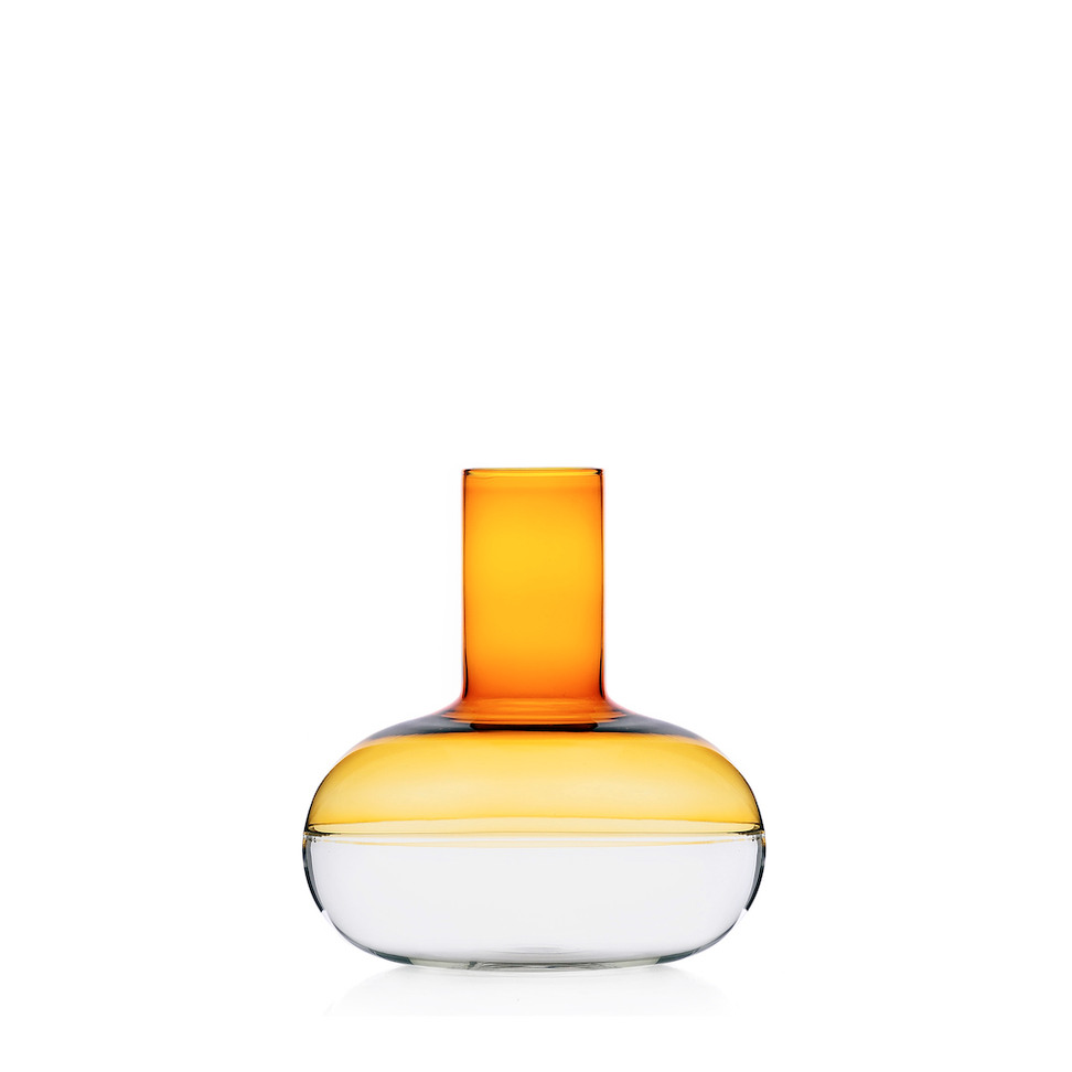 Ichendorf Wine Decanter Clear/Amber