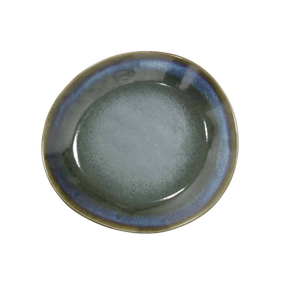 Ceramic 70s side plate