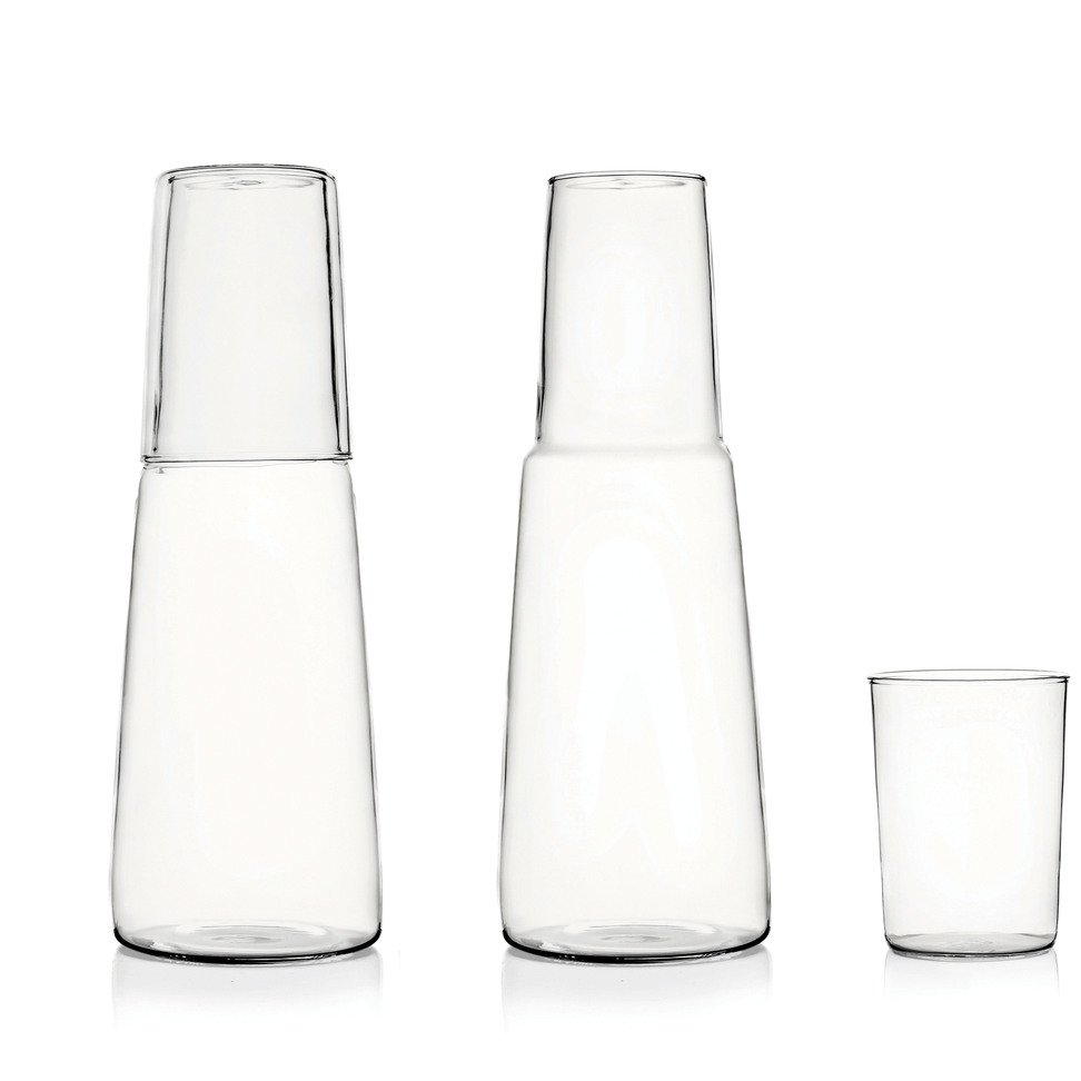 Ichendorf Night Carafe Set