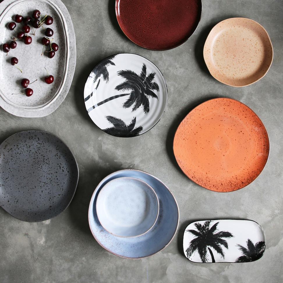 Product image Bold And Basics Ceramics Rustic Bowl Large