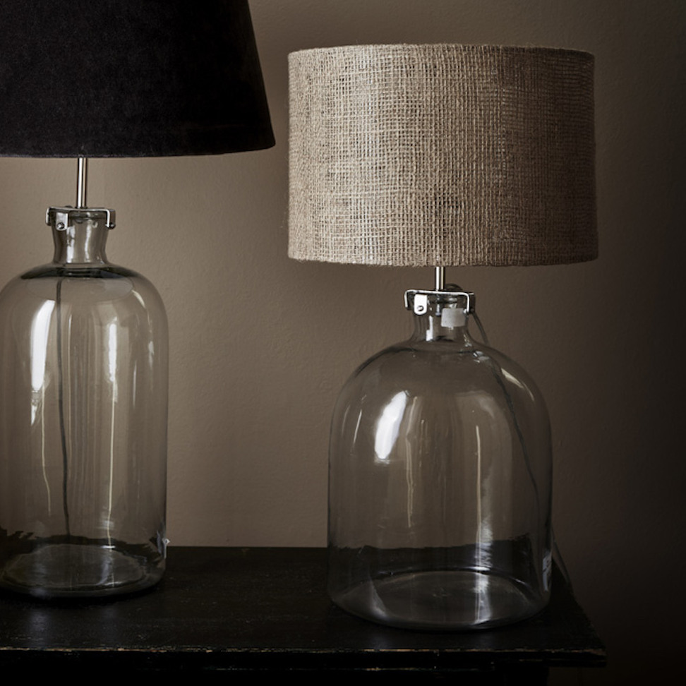 Product image Glass Lamp