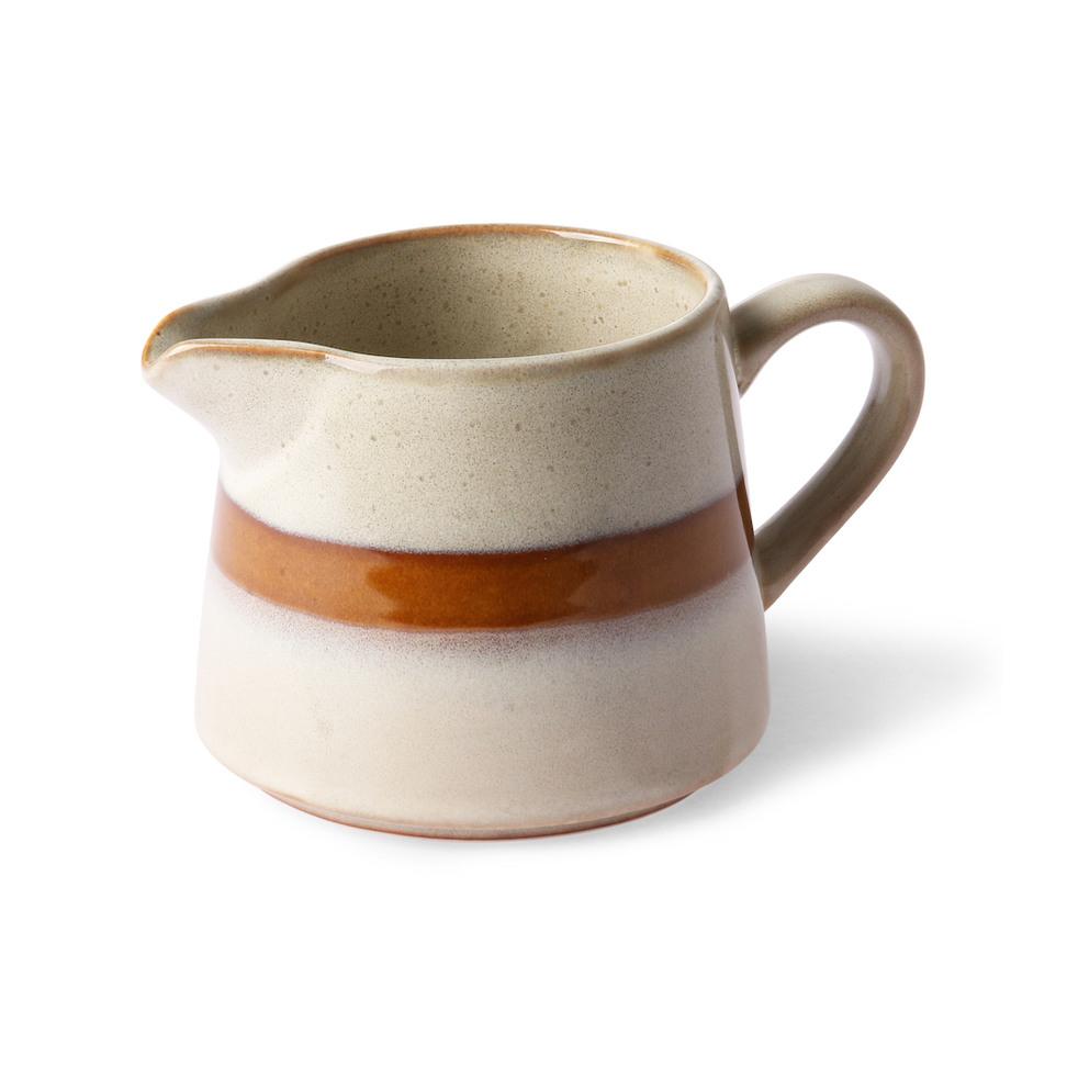 Product image Ceramic 70S Creamer