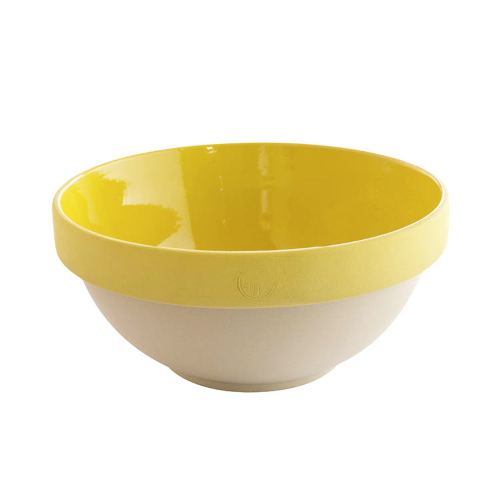 Manufacture de Digoin Breakfast Bowl