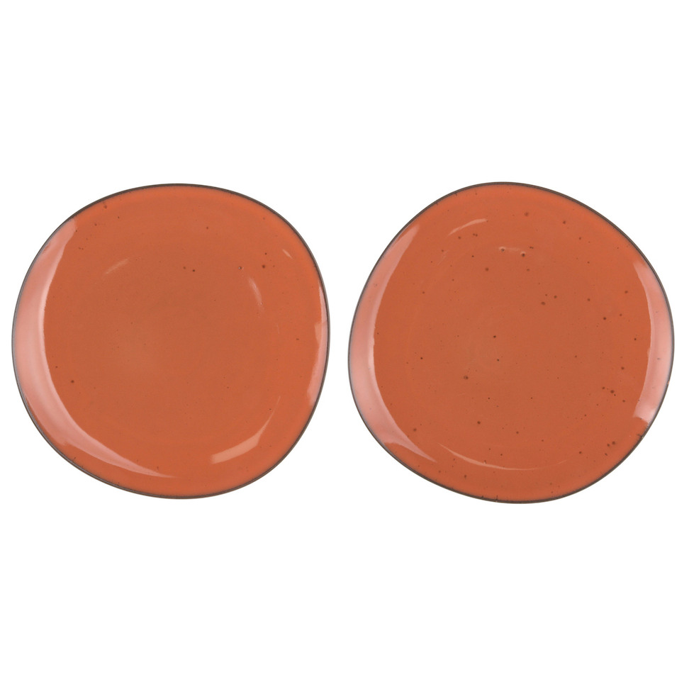 Product image Bold And Basics Organic Dinner Plate