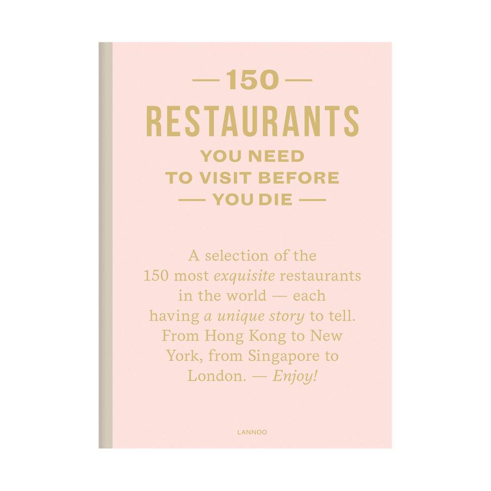 150 restaurants