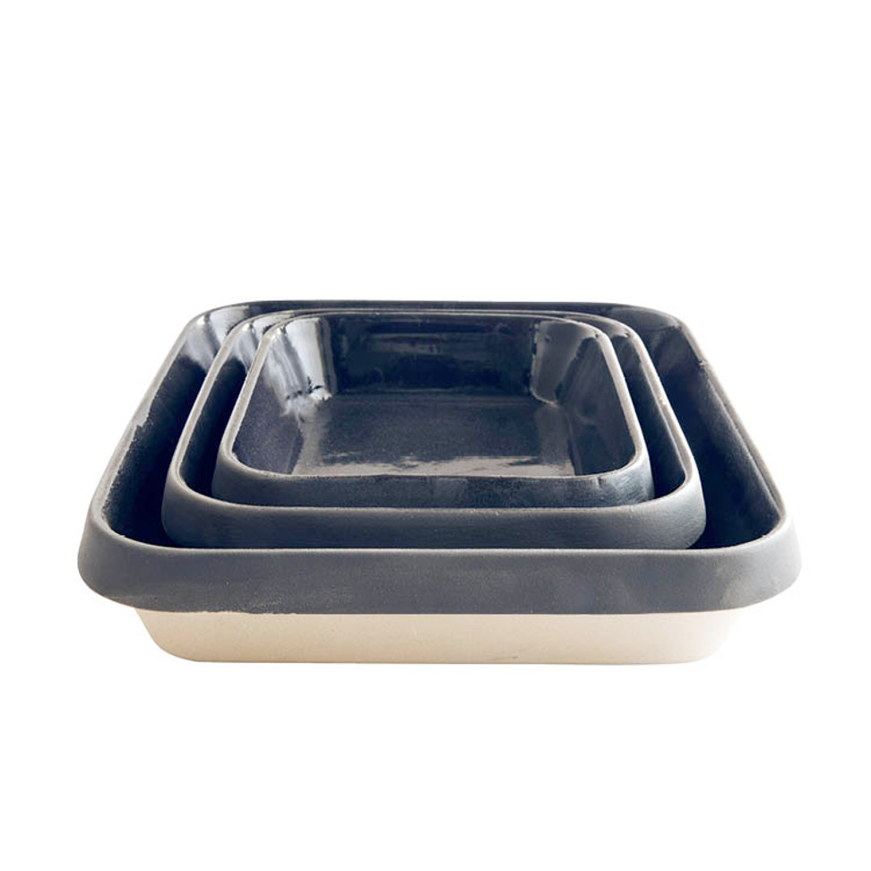 Manufacture de Digoin Rectangular Baking Dish