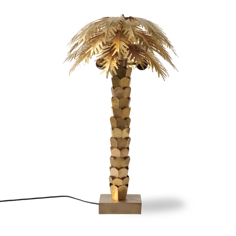 Product thumbnail of Palm Lamp
