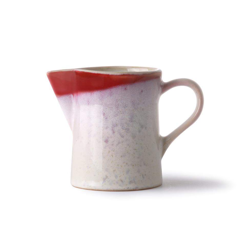 Product image Ceramic 70S Milk Jug & Sugar Pot