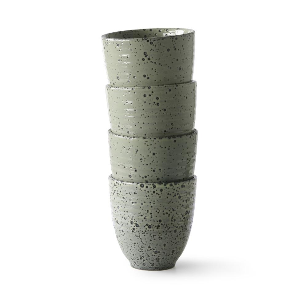 Product image Gradient Ceramics: Coffee Mug - Set Of 4 Pcs