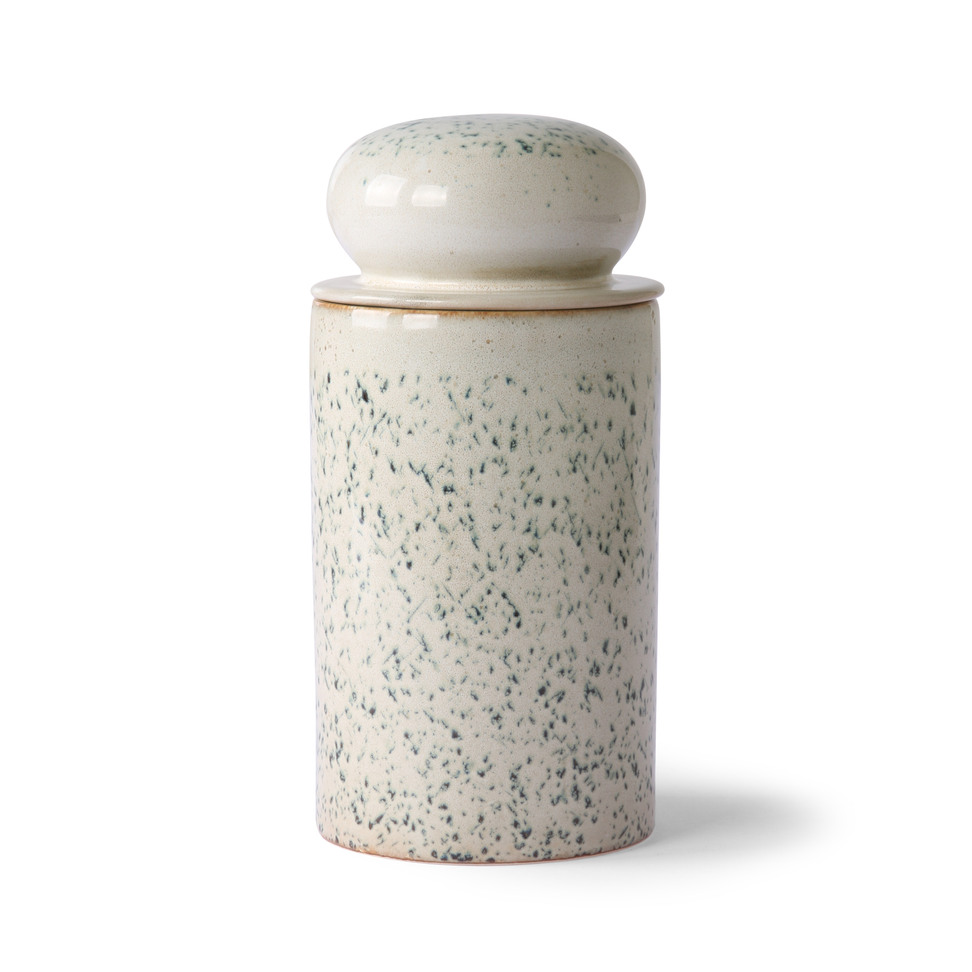 Product image Ceramic 70S Storage Jar