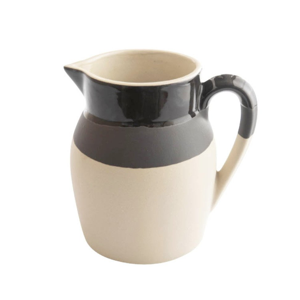 Manufacture de Digoin Water Pitcher