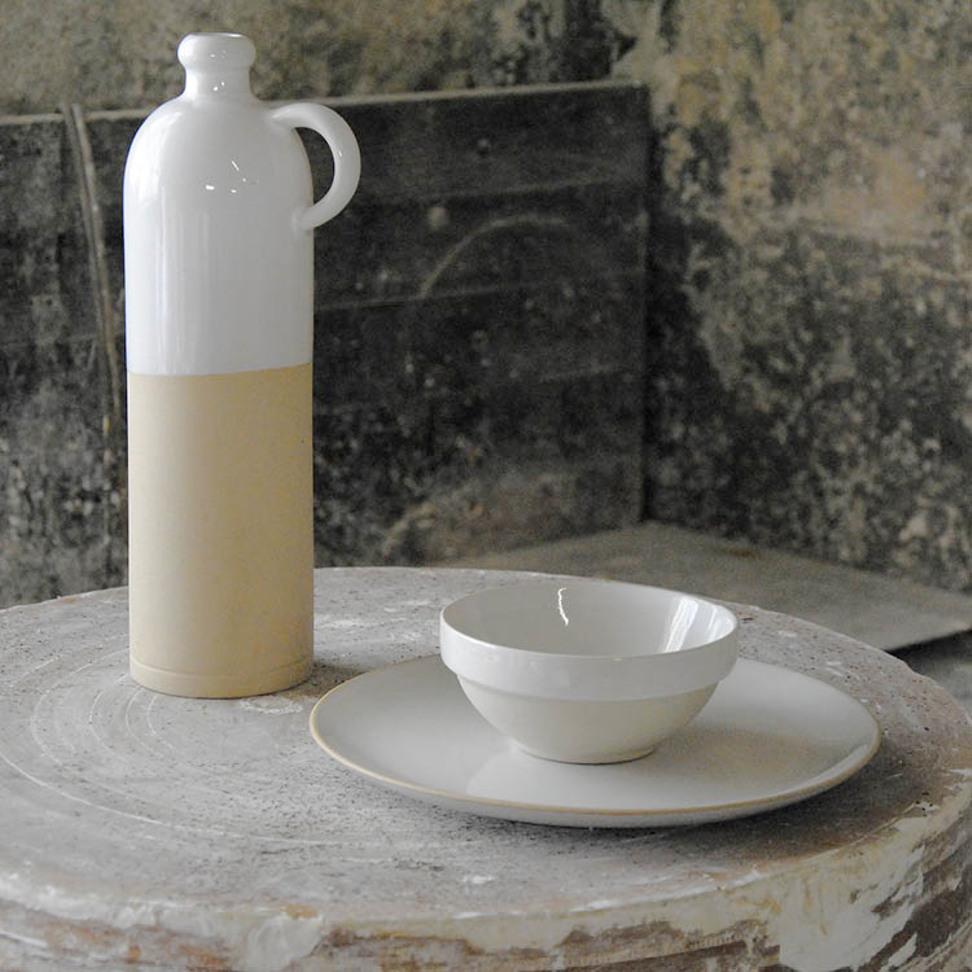 Product image Manufacture De Digoin Dessert Plate