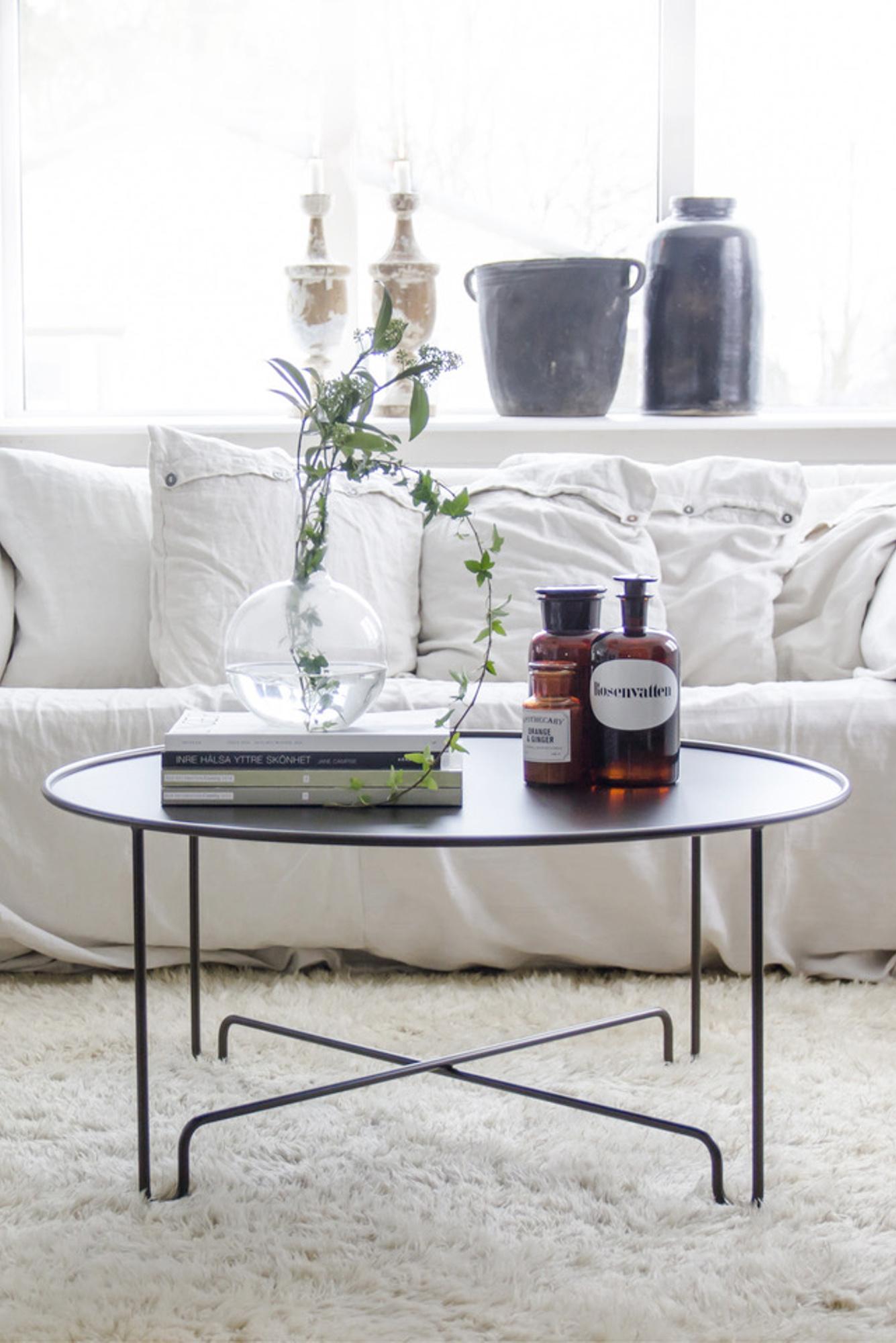 Ek Coco Oakamp; Caroline Globe Furniture CoDesigner Sofa Table stBrxQdCh