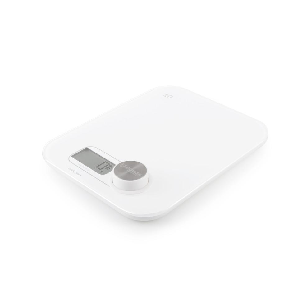 bengt ek design Battery free kitchen scale, 5 kg
