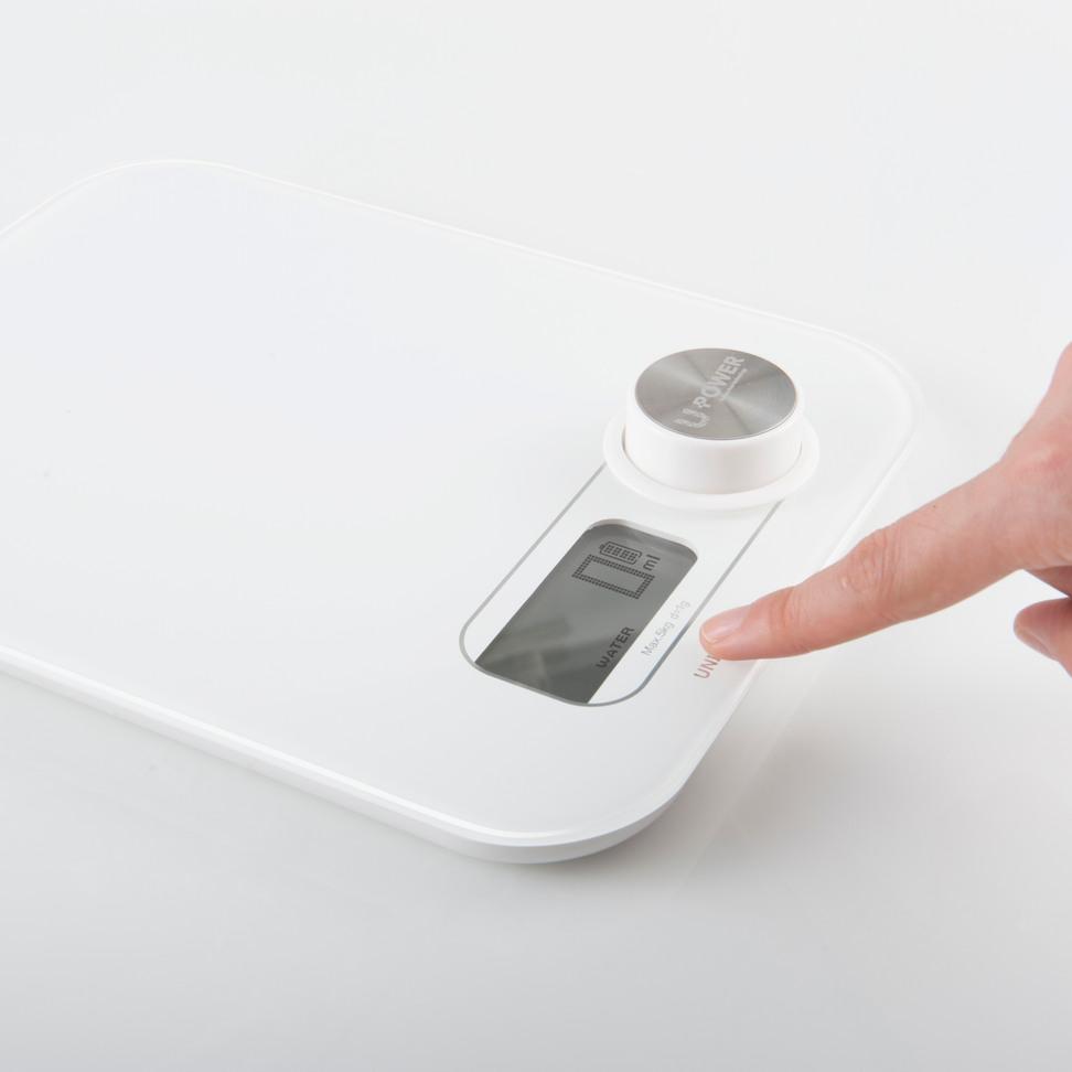 Product image Bengt Ek Design Battery Free Kitchen Scale, 5 Kg