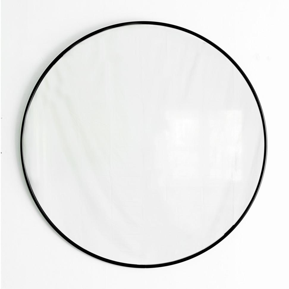 Caroline Ek Coco Queen Mirror